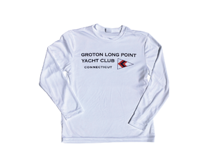 Adult - Long-Sleeve Competitor Tee